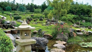 Jardines Japanese