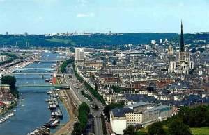 Viking Rouen
