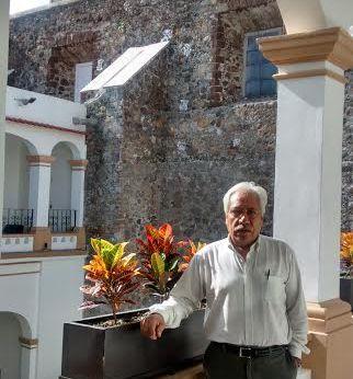MAIC Director Wilfrido Ávila Garcia.