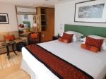 My 237 sq ft Flora Suite
