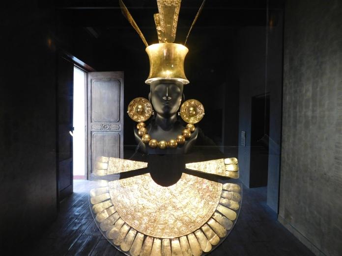 Museo Rafael Larco 009