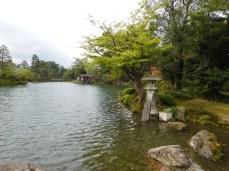...but lovely landscaping.