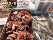 Tokyo Fishmarket & Edo Museum 006