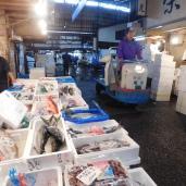 Tokyo Fishmarket & Edo Museum 007