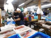 Tokyo Fishmarket & Edo Museum 009