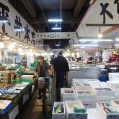 Tokyo Fishmarket & Edo Museum 013
