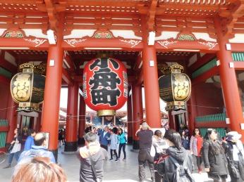 Tokyo temple, Ginza, war memorial 007