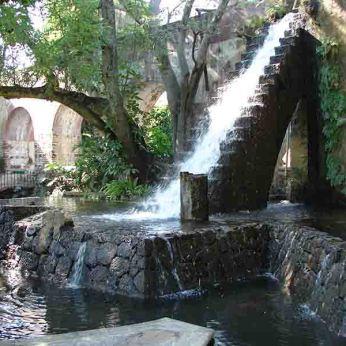 Hacienda Cocoyoc