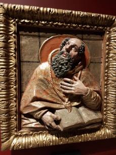 Another estofado of San Jerónimo (St. Jerome).