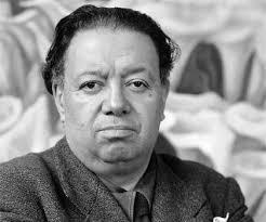 Diego Rivera, web photo.