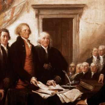 July 4, 1776, web photo