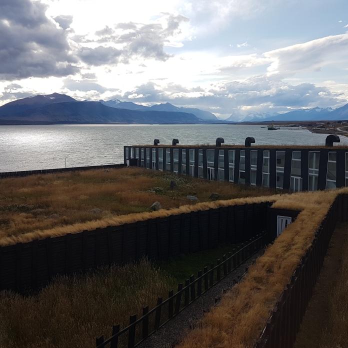 Remota Lodge, Puerto Natales
