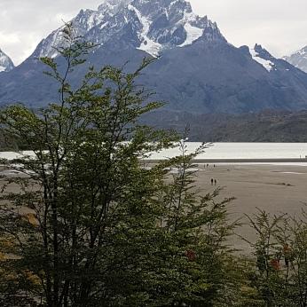 Grey Lake.