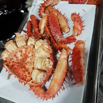 King Crab.